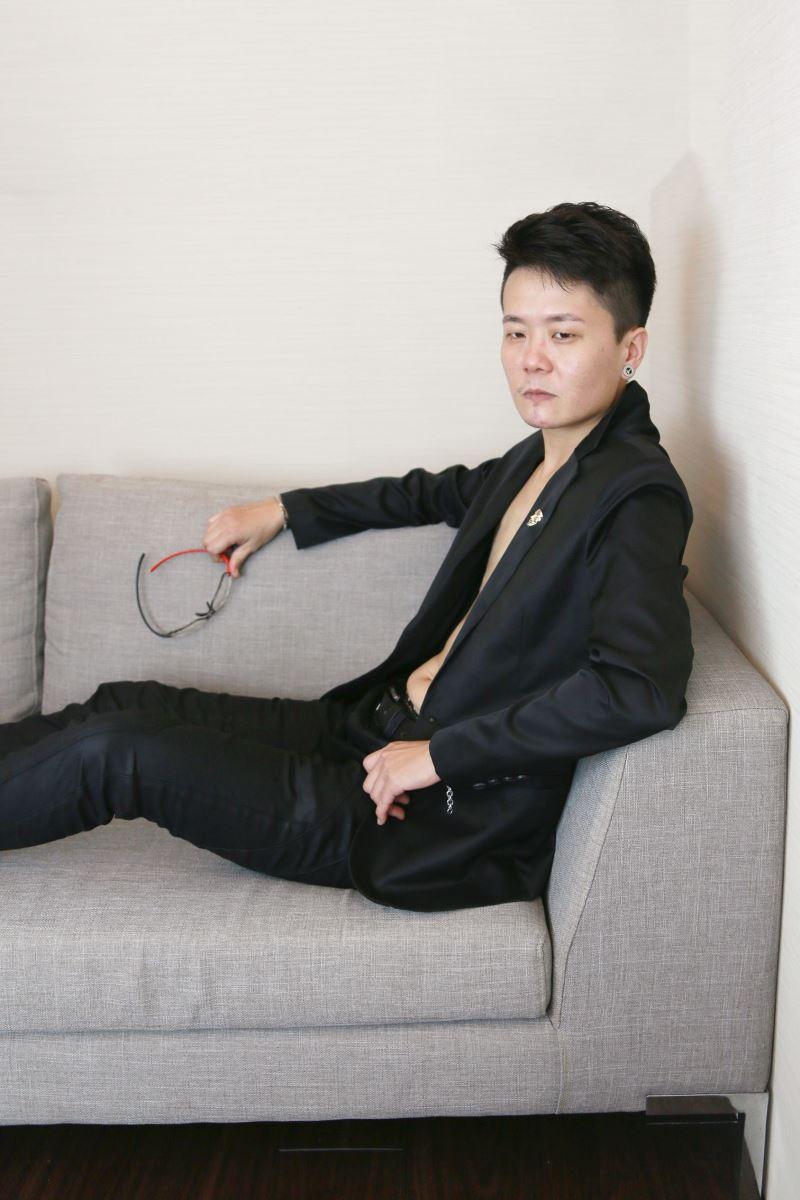 台北羅丹診所 平胸手術 術後照