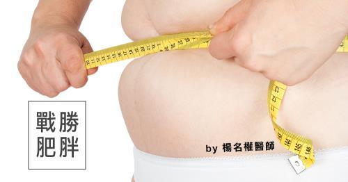 【戰勝肥胖】摘要與評論