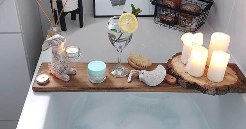 提升基礎代謝的好方法  冷熱交替泡澡法