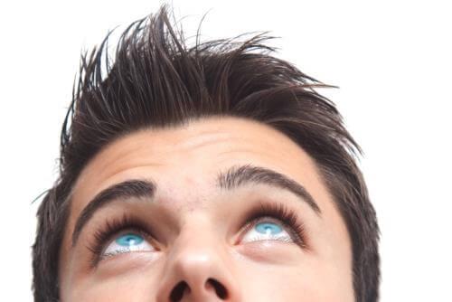 雄性禿落髮的原因與植髮原理
