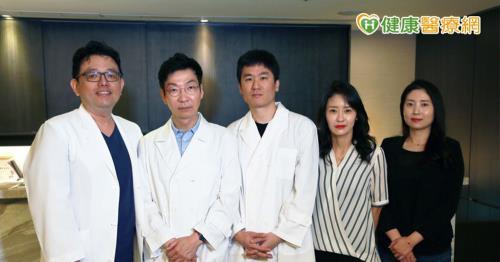 台灣植髮技術首屈一指 吸引韓國醫師來台取經